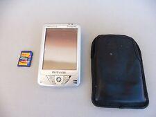 POCKET PC NAVIGATOR MY GUIDE 6500XL+SD-KARTE FRANKREICH+HÜLLE VERKAUFT AN STAAT