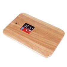 "Smart.R Wooden Cutting Board Wood Chopping Board Kitchen Tool Small 9"" x 6"""