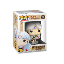 Funko POP ! Sesshomaru  769  Anime - Inuyasha  NEW -  IN STOCK