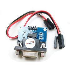 MAX3232 RS232 to TTL Converter Module Serial Module TX RX VCC GND 3.3V-5.5V