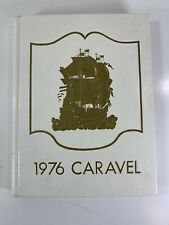 1976 Caravel W.A. Berry High School Yearbook Birmingham, Alabama Vol. 12 Photos