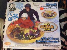 Children's Snow Tube