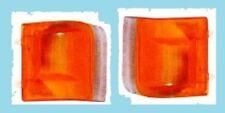 TOYOTA LITE-ACE CM20 KM20 MODEL 1984 85 FRONT CORNER LIGHTS PAIR LEFT RIGHT NEW