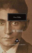 The Castle (Contemporary Classics Series) by Kafka, Franz