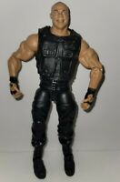 Kurt Angle WWE Mattel Elite Series Shield Ringside Exclusive Action Figure