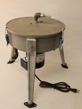 Ultimate Force Centrifuge 120V  Oil, WVO , WMO  Biodiesel Centrifuge