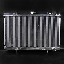 ALUMINIUM RADIATOR FITS FOR NISSAN 180SX 200SX S13 CA18DET 1.8 TURBO 89-94
