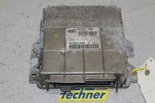 Motor Steuergerät Peugeot 106 I 1.0 33kW 9610191080 ECU Engine Control Unit