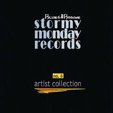 Artists Of StoMo 6: Artist Collection - Blues & Boogie - MO81353