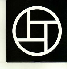 (DE151) Circle Square, Pre-Earthquake Anthem - 2003 DJ CD