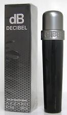 AZZARO dB DECIBEL 25 ml EDT Spray Nuovo OVP