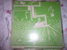 THE WHO - WHOSWHO RAVEN RECORD LP ........NEAR MINT SUPER RARO!!