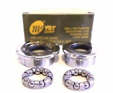 BOTTOM BRACKET SET WATERPROOF - 4 Vintage Bicycles Retro Mens Ladies Bikes MTB