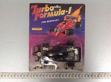 Vintage Anni 80 Turbo Formula 1 Ceppiratti Con Scintille Mosc Nuovo