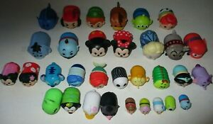 Disney Tsum Tsum Toy Lot Toy Bundle