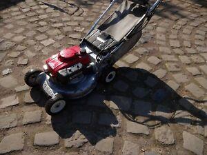 HONDA HR194 Electric Start Rotary Lawnmower