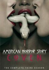 American Horror Story Coven - DVD Region 1