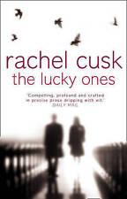 The Lucky Ones, Cusk, Rachel, Very Good Book