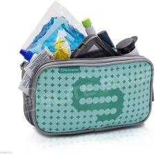 Elite isotérmico Cool bolsa/Kitbag para insulina & diabéticos suministros Verde