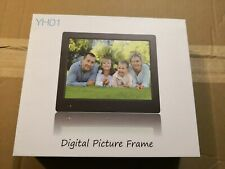 "8"" Digital Picture Frame with Remote Control-YH01"