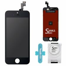 Display Touch Screen Replacement Repair Kit Glass Frame Assembly for iPhone 5S