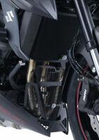 Suzuki GSR750 2011-2018 R&G Racing Radiator & Oil Cooler Guard RAD0106TI