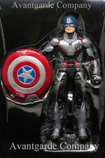 Marvel Legends Captain America Action Figure Loose Hasbro NO Thanos BAF Piece