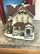 Vintage Collection St. Nicholas Square Country Home 2007