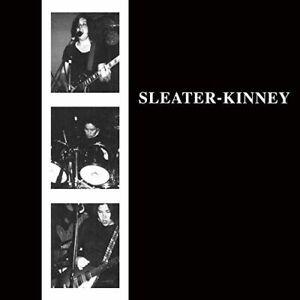 Sleater-Kinney - Sleater-Kinney [New & Sealed] CD