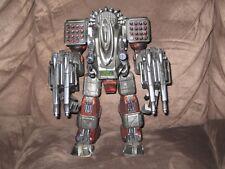 Mechwarrior Battletech Jupiter (Mad Cat) Die Cast 2002 Action Figure Wizkids