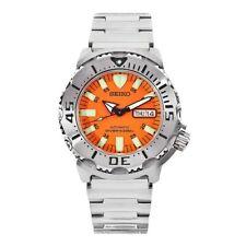 Seiko Orange Monster Gen 1 Diver's 200M Men's Watch