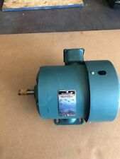 NEW RELIANCE 3/4 HP 3 PHASE AC MOTOR MODEL P56G1301N-AU 1725rpm