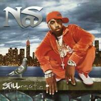 NAS - STILLMATIC (2 LP) NEW VINYL