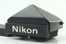 NEAR MINT NIKON F2 EYE LEVEL VIEW FINDER BLACK FROM JAPAN