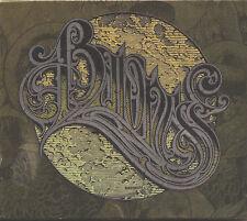 La baronne-yellow & Green-CD (slipcase) - Heavy Doom