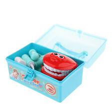 15 pieces/ Set Doctor & Nurse Kits Doctor Role Pretend Play Set Toy - Kids Girls
