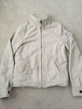 Abercrombie & Fitch Beige Boys Jacket Size Large