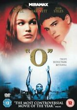 O 'Othello' (DVD) Julia Stiles, Josh Hartnett, Mekhi Phifer