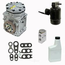 A/C Compressor & Component Kit-Compressor Replacement Kit UAC KT 1220