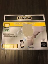 Defiant-270-Degree-White- Led-Bluetooth-Motion-Outdo or-Security-Light Defiant-27