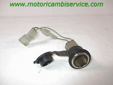 TOMA 12 VOLTIOS KYMCO PEOPLE S 200 I (2007-2016) 31601