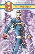 New - Miracleman Book 1: A Dream of Flying by Alan Moore