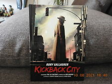 Rory Gallagher - Kickback City Box Set 3 CD`s