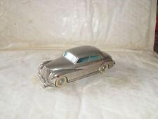 Prameta Mercedes a clé ancien vintage