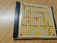 Andrew POWELL - Play The Best Of The Alan Parsons Project - Original 1983 CD