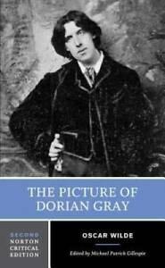 The Picture of Dorian Gray (Norton Critical Edition) - Paperback - VERY GOOD