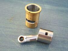 NITRO 1/8 RC Buggy HPI F3.5 V2 motor pistón/cilindro Set Nuevo