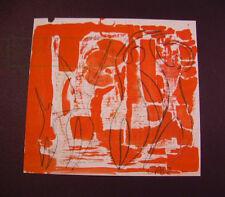 Dance of Bountiful Life = Original ART Charcoal DRAWING = Cathy Peterson = 2002