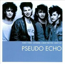 PSEUDO ECHO The Essential CD BRAND NEW Best Of Greatest Hits Funky Town