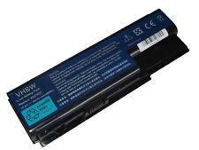 Batteria vhbw 4400mAh per Acer TravelMate 7530 / 7530G / 7730 / 7730G